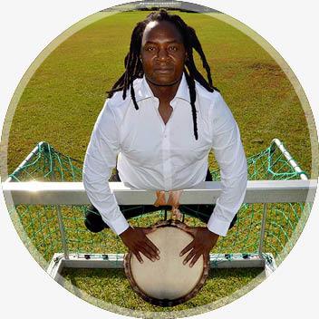 Jimu Makurumbandi, dans